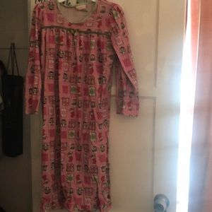 Other - open to offers Girls Christmas Nightgown